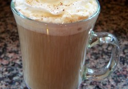 {copycat} Pumpkin Spice Latte | Who Needs A Cape?