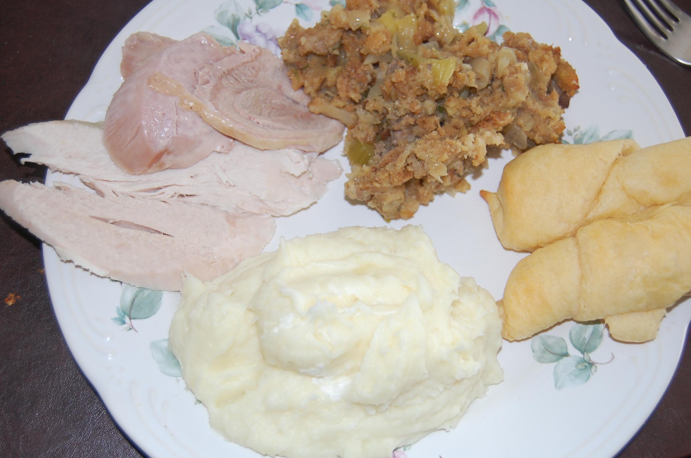 Moist Delicious Turkey
