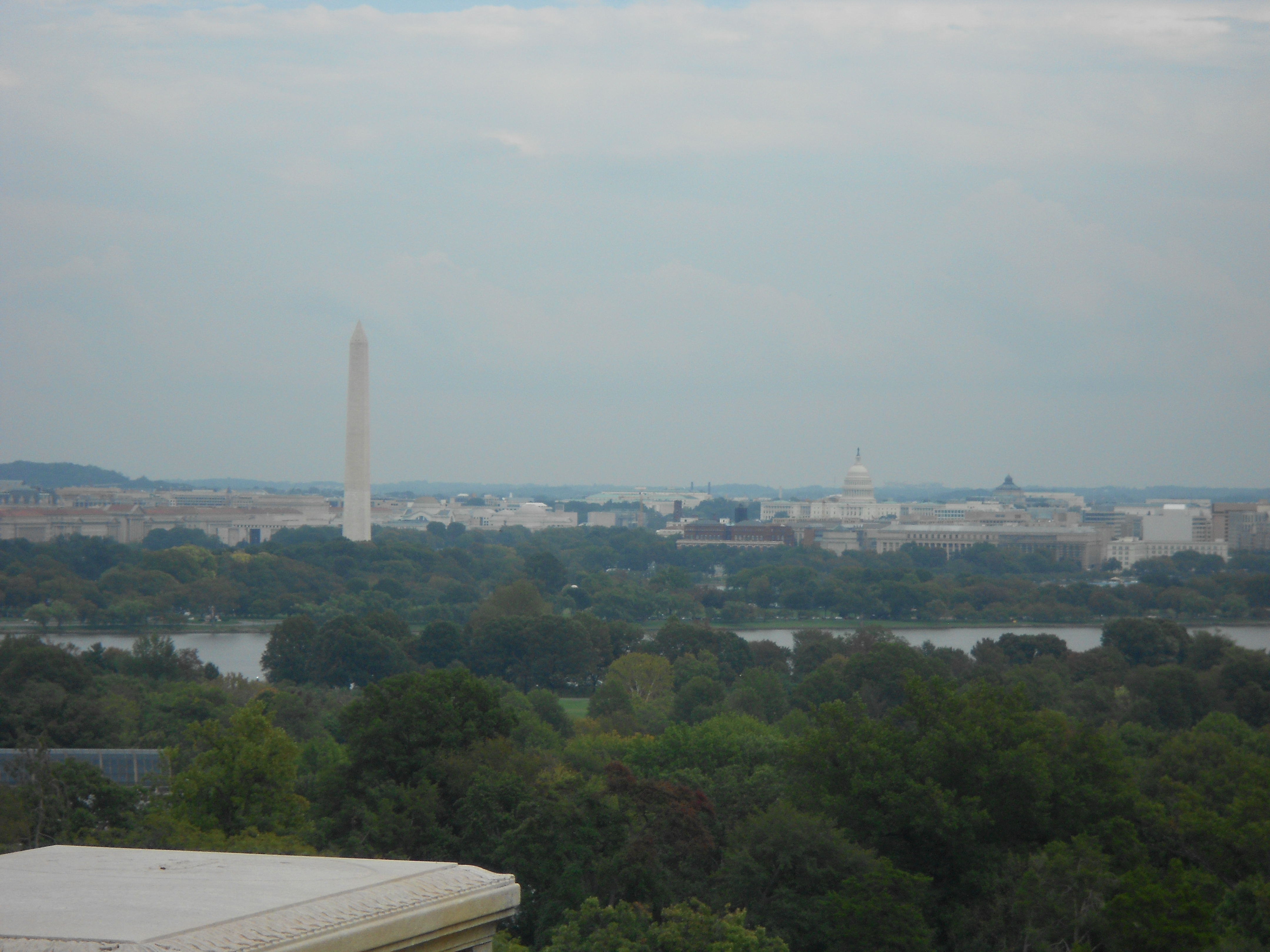 Vacation with Kids to Washington, DC
