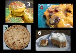 Our Top Holiday Tasty Treats