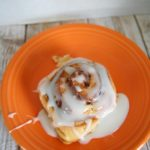 Better than Cinnabon Homemade Cinnamon Rolls