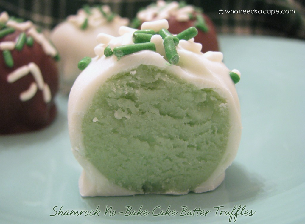 shamrock_cake_truffles_feb2013