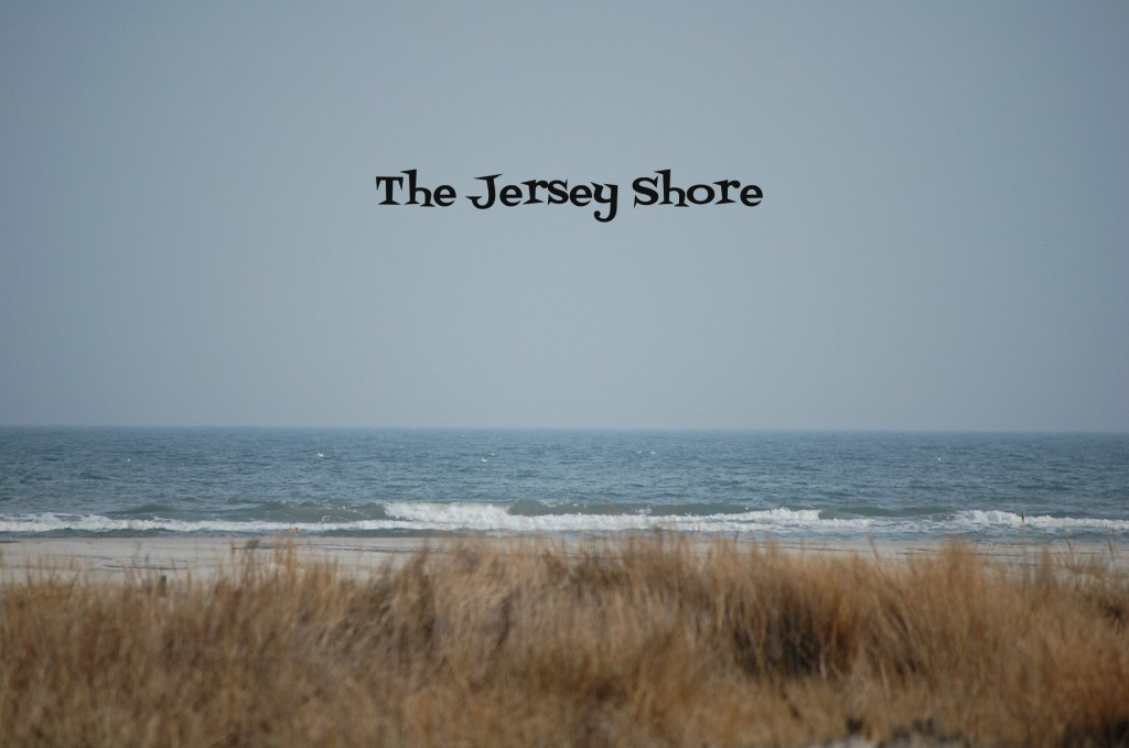 The Jersey Shore