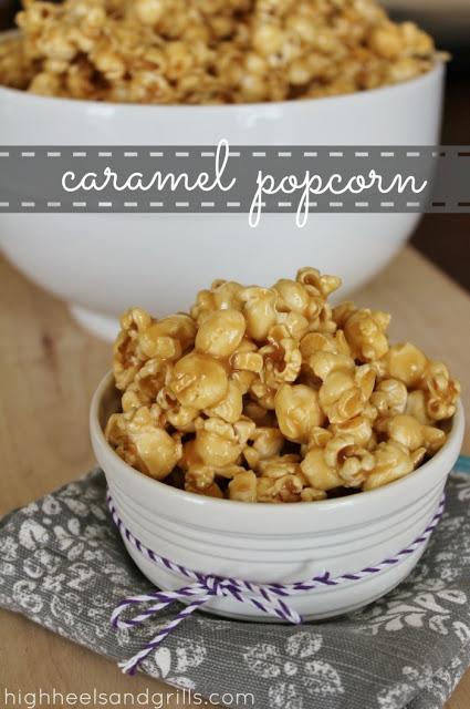 homemade caramel popcorn (2)