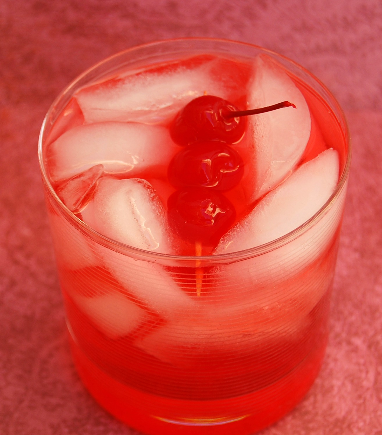 Crazy Cupid Cocktail