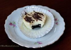 OREO Mini Cheesecakes