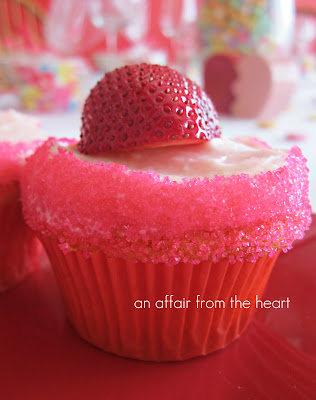 Affair from the heart 1