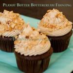 Peanut Butter Buttercream Frosting