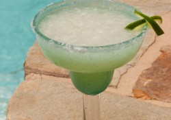 Perfect Frozen Margarita