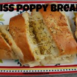 Swiss Poppy Bread