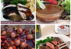 Balsamic Vinegar Roundup