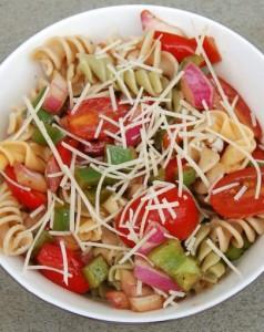 Perfect-Pasta-Salad 3