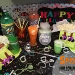 Spooky Halloween Drinks