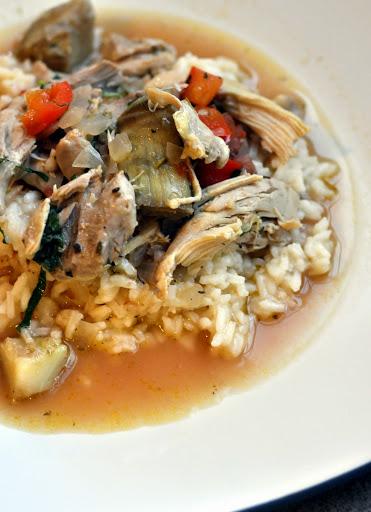 14-Slow-Cooker-French-Basil-Chicken-tasteasyougo.com