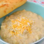 Potato Cheeseburger Soup