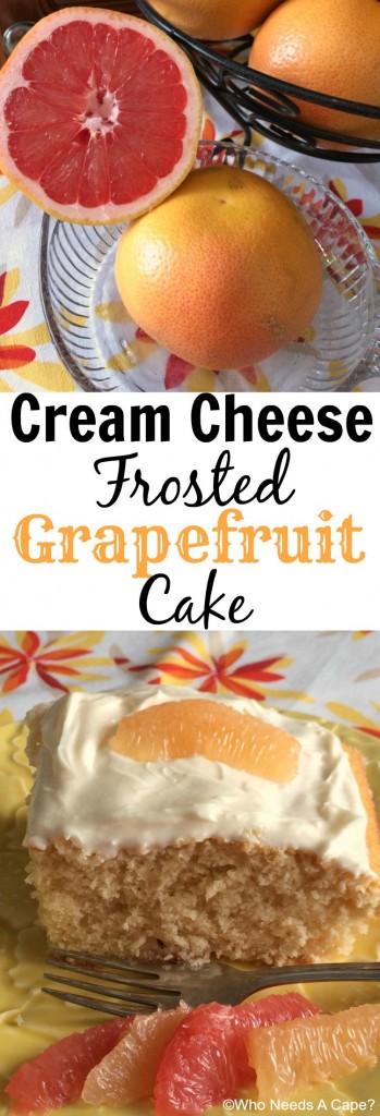 Light Fruit Cake Recipe With Cream Cheese