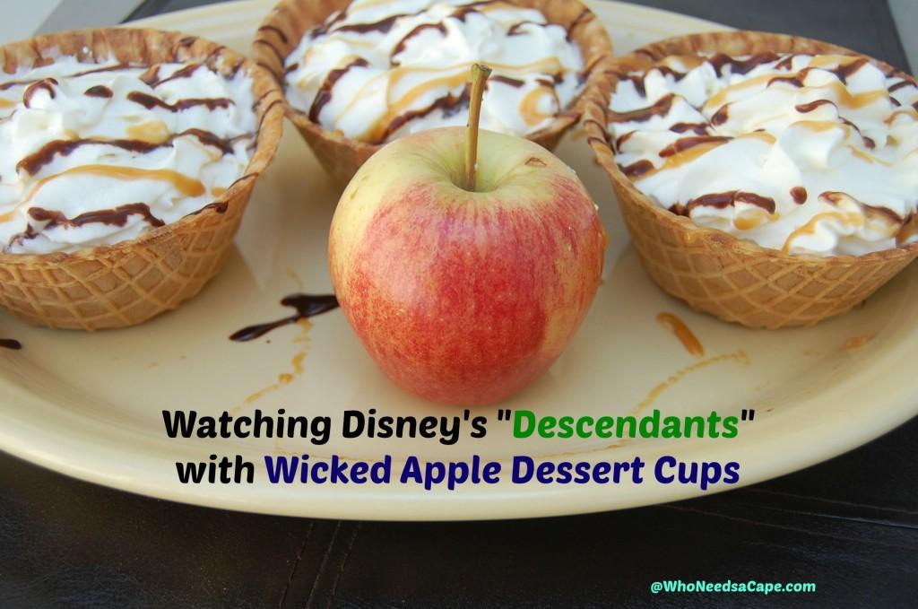 Wicked Apple Dessert Cups 3