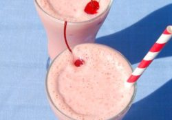 Dr Pepper® Cherry Shakes
