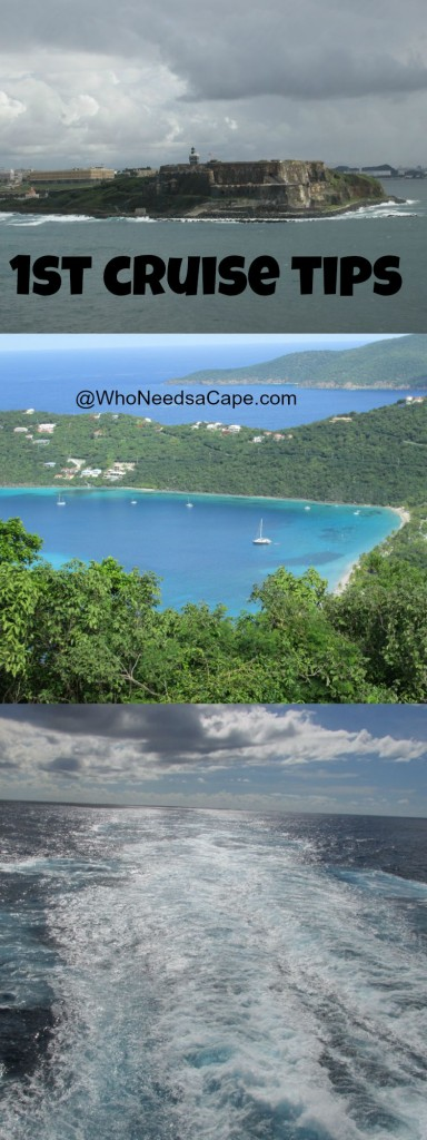 Cruise Tips for any cruise. What to pack! A best read for planning your cruise