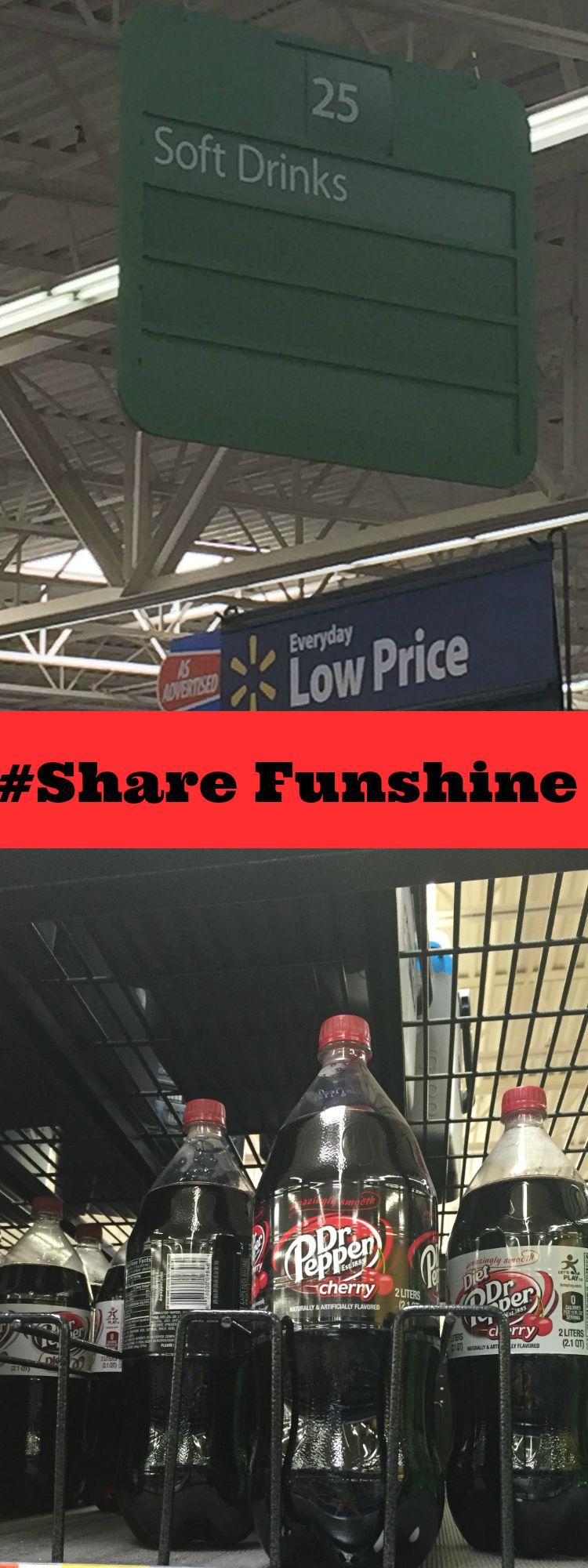 Share Funshine