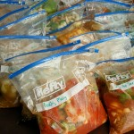 40 Freezer Meals Part 2