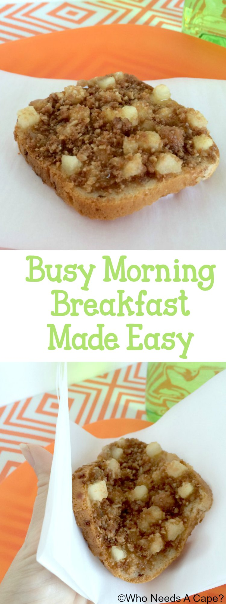We all need a little help on those crazy mornings! Busy Morning Breakfast Made Easy, see what I stock up on and keep in my freezer to help on those days.