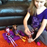 Monster High™ Boo York, Boo York Dolls