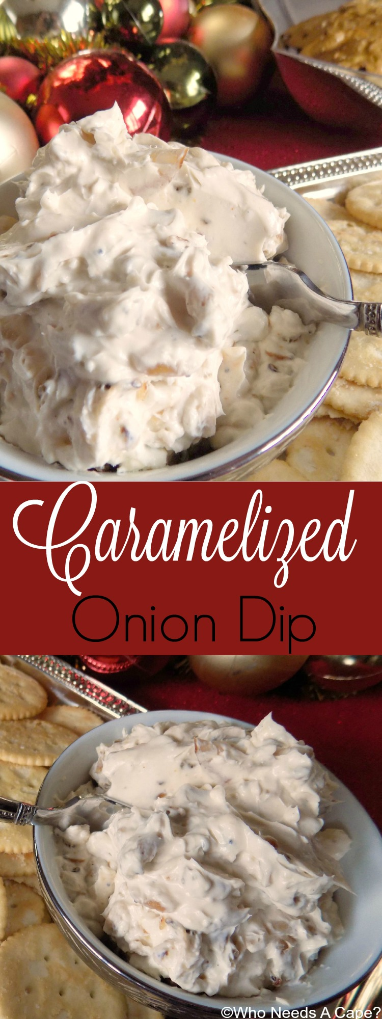 how to make onion dip with mayo