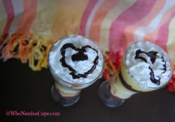 Love Parfaits