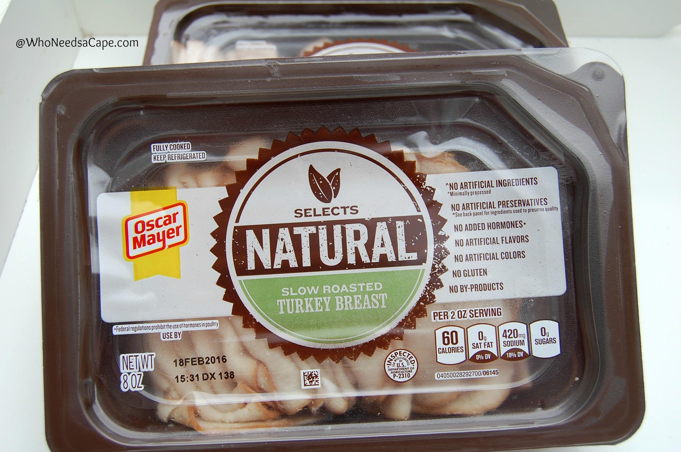 Selects Natural