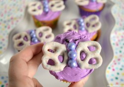 Butterfly Cupcakes