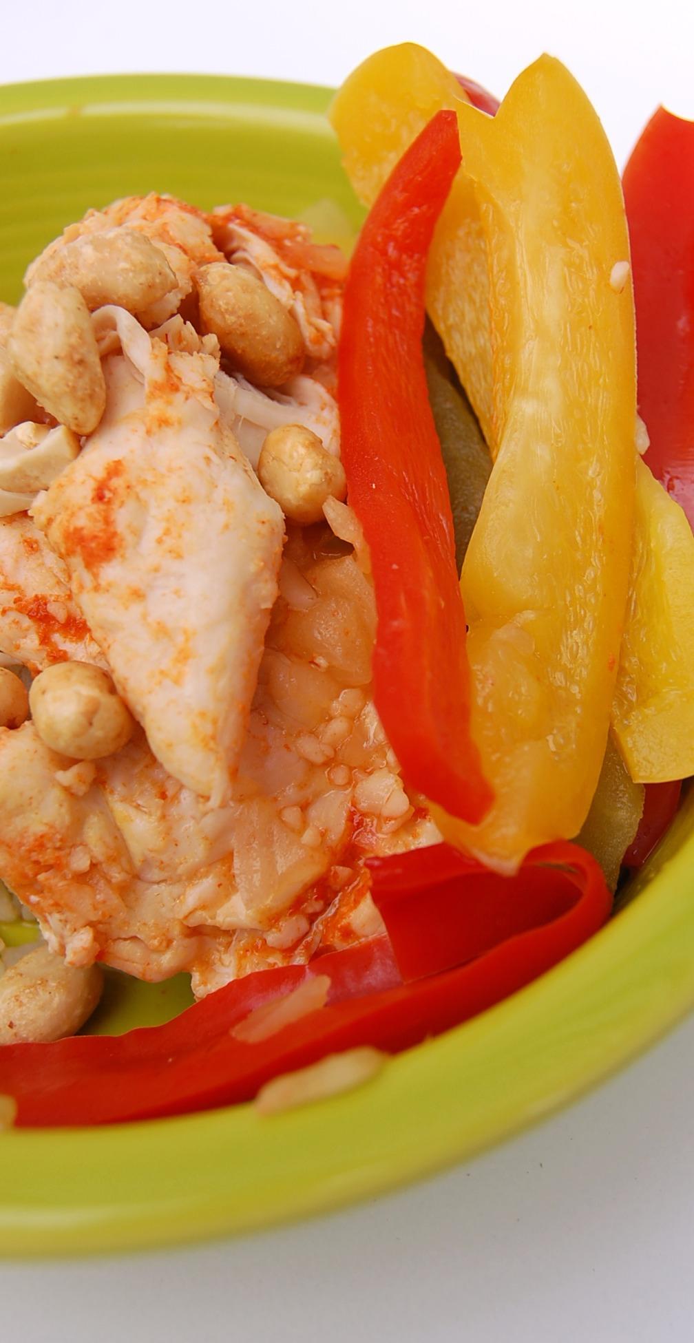 Orange Chicken 4