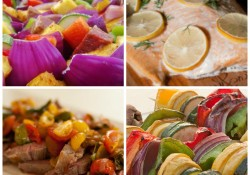 Favorite Grilled Dishes