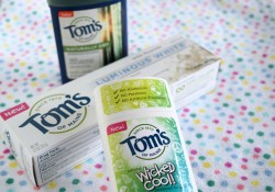 Tom's of Maine – Made to Matter Collection at Target