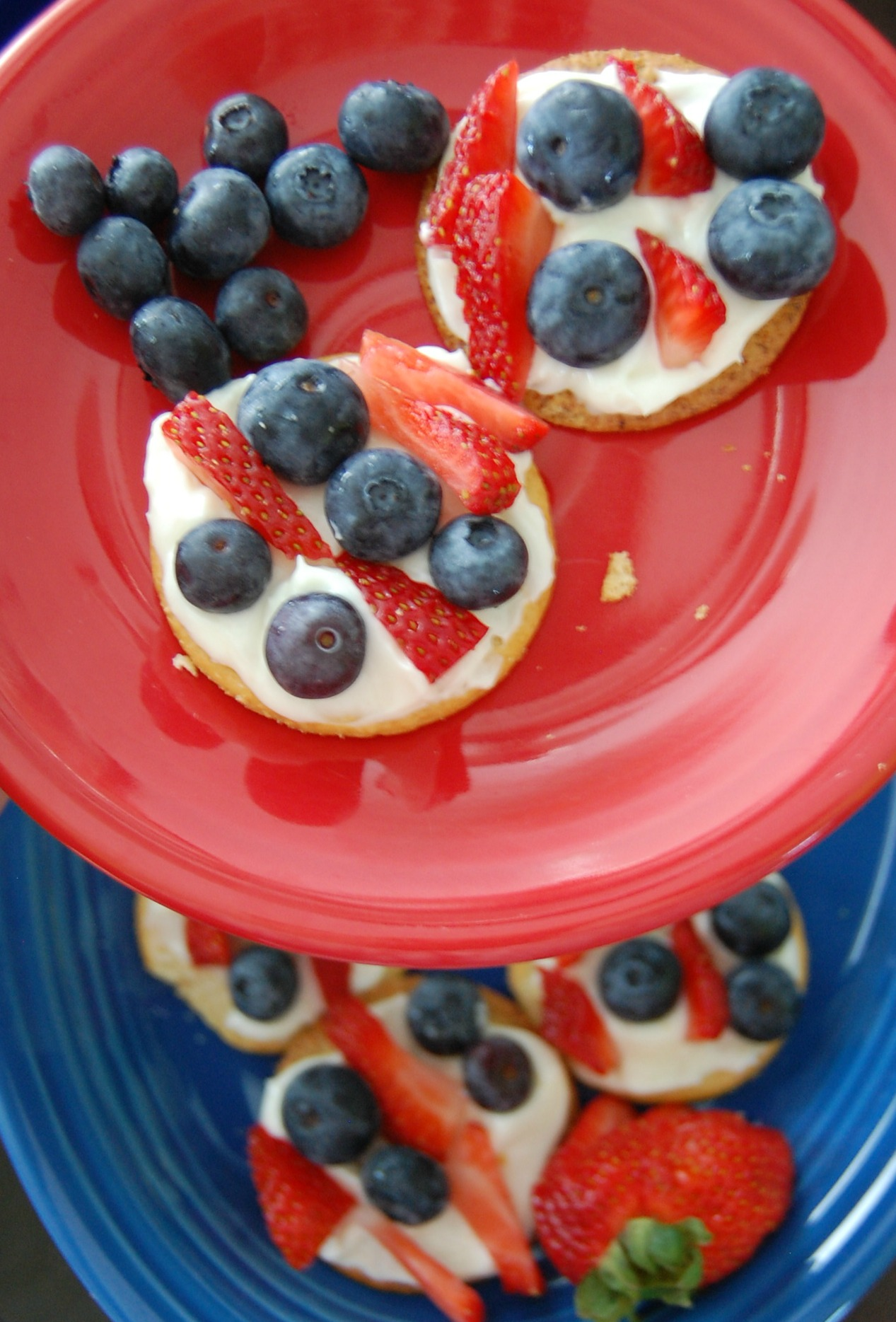 Red White and Blue Bites 2
