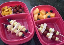 Lunchbox Kabobs