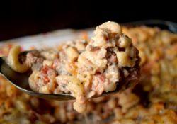 Italian Mac & Cheese