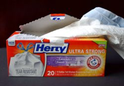 Do the Most with Hefty Ultra Strong