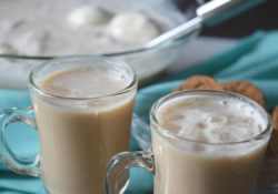 Easy Coffee Punch