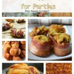 12 Bacon Appetizers for Parties