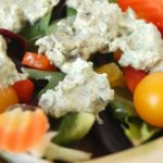 Jalapeno Cilantro Salad Dressing