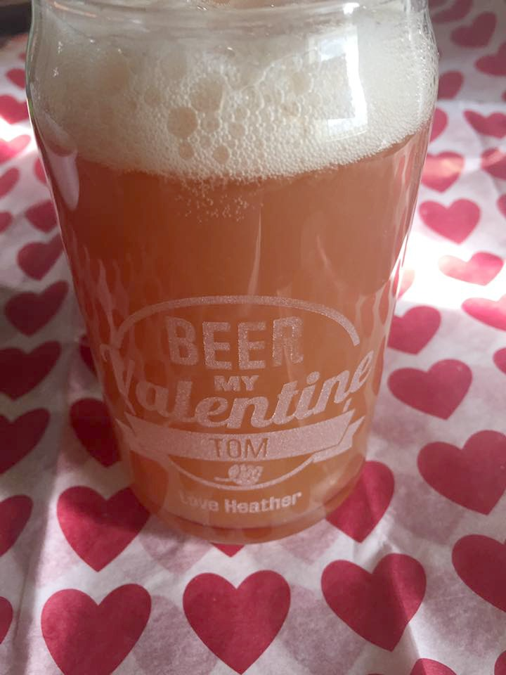 Beer My Valentine 1