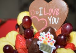 Valentine's Day Sweets to Eat