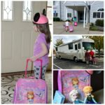 5 Things to do Before Traveling with Preschoolers