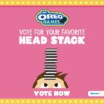 Vote with OREO