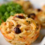 Sausage Hash Brown Potato Cups