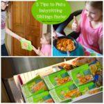 5 Tips to Make Babysitting Siblings Easier