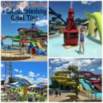 Cedar Point Shores a Splish Splashing Great Time