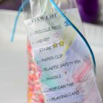 DIY Water Bottle I-Spy Game