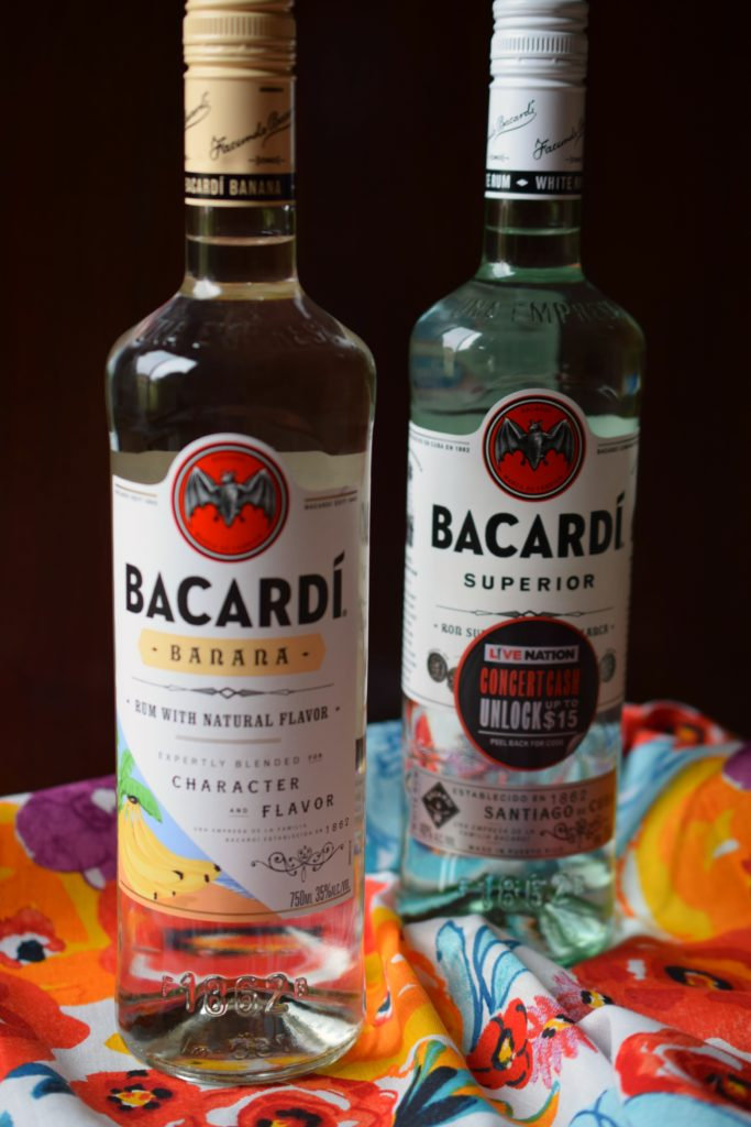 Bacardi feeling summer dream in sweepstakes